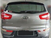 Kia Sportage EX 2011 SUV dijual