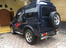 Suzuki Katana GX 1991 SUV dijual