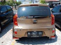 Butuh dana ingin jual Kia Picanto SE 3 2012
