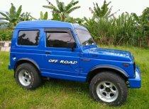 Jual Suzuki Katana 1991, harga murah