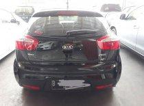 Kia Rio  2013 Hatchback dijual