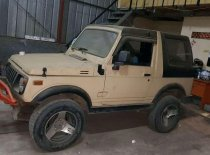 Butuh dana ingin jual Suzuki Katana  1992