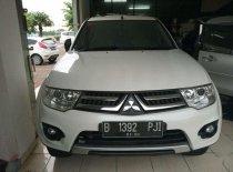 Jual Mitsubishi Pajero Sport 2014 termurah