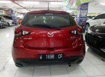Butuh dana ingin jual Mazda 2 GT 2016