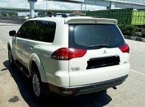 Mitsubishi Pajero Sport Exceed 2015 SUV dijual