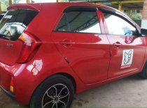 Jual Kia Picanto 2016 termurah