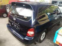 Kia Carnival GS 2000 MPV dijual