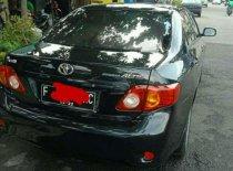 Jual Toyota Corolla Altis 2009 termurah