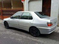 Peugeot 306 ST 2001 Sedan dijual