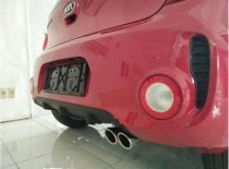 Kia Picanto Platinum 2016 Hatchback dijual