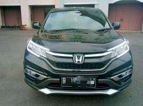Jual Honda CR-V 2 2015