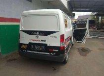 Butuh dana ingin jual Daihatsu Gran Max Blind Van 2015