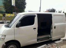 Butuh dana ingin jual Daihatsu Gran Max Blind Van 2014