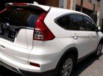 Honda CR-V 2.0 2016 SUV dijual