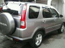 Honda CR-V 2.4 i-VTEC 2005 SUV dijual