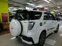 Jual Toyota Rush TRD Sportivo 2015