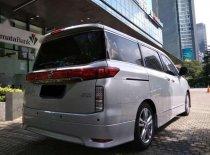 Jual Nissan Elgrand Highway Star 2011