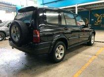 Jual Suzuki Grand Escudo XL-7 2004 termurah
