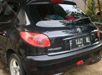 Butuh dana ingin jual Peugeot 206 XS 2004