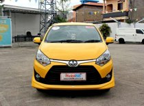 Jual Toyota Agya 2017 termurah