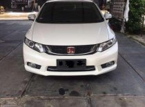 Honda Civic 2.0 2014 Sedan dijual