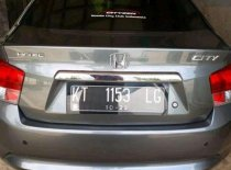 Honda City VTEC 2010 Sedan dijual