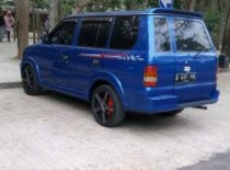 Jual Mitsubishi Kuda 1999 kualitas bagus