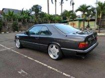 Mercedes-Benz E-Class E 300 1991 Coupe dijual