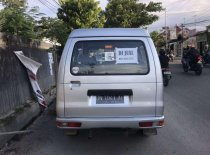 Suzuki Futura  2001 Van dijual