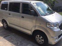 Suzuki APV GL Arena 2015 Van dijual