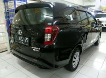 Daihatsu Sigra D 2016 MPV dijual