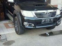 Butuh dana ingin jual Toyota Hilux G 2013