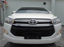 Jual Toyota Kijang Innova 2018 kualitas bagus