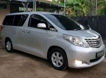 Jual Toyota Alphard 2009 termurah
