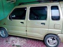 Suzuki Karimun DX 2001 Hatchback dijual
