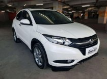 Honda HR-V E 2017 SUV dijual