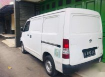 Daihatsu Gran Max Blind Van 2015 Minivan dijual