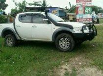 Mitsubishi Triton  2013 Pickup dijual