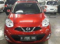 Jual Nissan March 2016 termurah