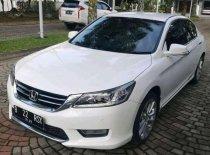 Butuh dana ingin jual Honda Accord VTi-L 2013