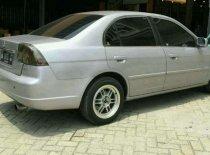 Butuh dana ingin jual Honda Civic VTi-S 2001