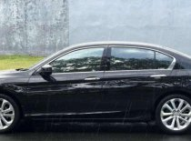 Butuh dana ingin jual Honda Accord VTi-L 2014