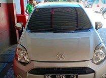 Daihatsu Ayla X 2017 Hatchback dijual