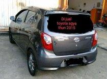 Jual Toyota Agya E 2015