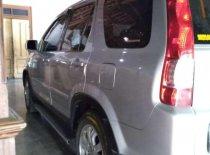 Honda CR-V 4X2 2005 SUV dijual