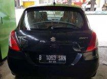 Suzuki Swift GX 2012 Hatchback dijual