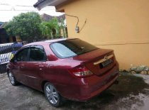 Honda City VTi 2004 Sedan dijual