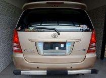 Toyota Kijang Innova 2.0 G 2005 MPV dijual