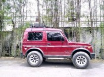 Butuh dana ingin jual Suzuki Jimny  1987