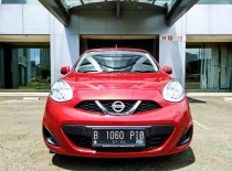 Nissan March 1.5L 2017 Hatchback dijual